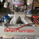 """Reher Morrison 598"""""""