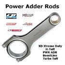 Xtreme Duty, Turbo, N2O Power Adder Rods