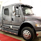 2007 Freightliner M2 Business Class RHA114 – The Ultim