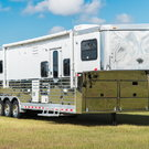 2012 Sundowner 40' Toy Hauler