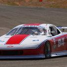 2000 Grand Am AGT Class Race Winning Camaro