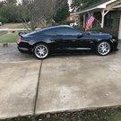2017 Mustang GT