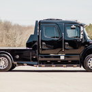 2007 FREIGHTLINER M2-106 SPORTCHASSIS