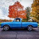 1969 Chevrolet C10 Pickup