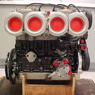 Cosworth BDD