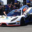 SIN GT4 Racecar