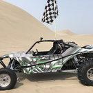 2016 Custom Sand Rail