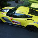 2016 Corvette Z06/Z07 Track Car with $26K worth of upgrades