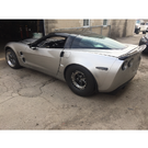 2005 corvette full tube chassis 6.50 cert