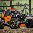 2015 Ultra4 O.R.A. Eurofighter