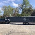 Truck/Trailer Combo