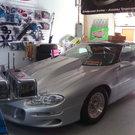 CAMARO 2002 Z28
