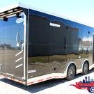 28' Auto Master Race Trailer @ Wacobill.com