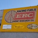ERC Racing Fuels Auction