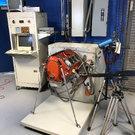 SpinTron 50hp testing
