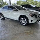 2015 Mercedes-Benz GLA250