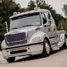 2013 FREIGHTLINER SPORTCHASSIS DD13 450HP