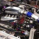 2000 X275 Camaro complete or Roller