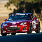 Top T4 - Mazda MX-5