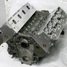NEW GM ROX SB2.2 CYLINDER BLOCKS & HEADS