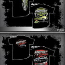 No Prep Kings Barefoot Ronnie race shirts