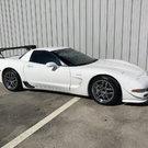 2001 ZO6 Corvette Track Car
