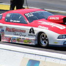 2010 Jerry Haas Pro Stock Mustang