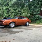 1975 Pinto Drag Car, street legal,title