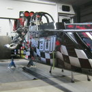 TK 6.15 Top Dragster