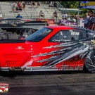 !967 Pro Boost Corvette