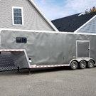 32' Fifthwheel Car/Truck Hauler