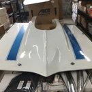 Fiberglass Hood for 67-69 Pontiac Firebird