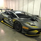 2018 Lamborghini Super Trofeo