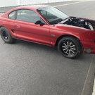 1998 Mustang GT 25.5 750 Cert