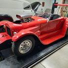 Historical Roadster
