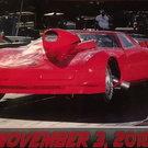 "803"" corvette... ready to haul a$$"