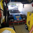 MAZDA RACE CAR (package deal)