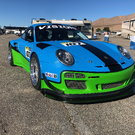 Porsche  Turbo S  GT1 Race car