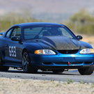 1998 Mustang GT Track car