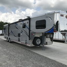 2019 Sundowner Trailers 8.5X40 Toy Hauler....STOCK# SD-JA048