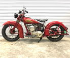 1939 Indian  for sale $14,000