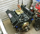 PTS Limited Modified Motor