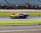 2010 Bickel 68 Camaro Ex Troy Coughlin Ex Jeff Naiser Car  for sale $128,000
