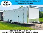 2020 Bravo Trailers Custom Race Car Trailer  for sale $21,785