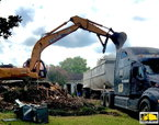 Land Clearing Houston - Local Demolition Services Houston