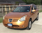 2008 Nissan Rogue  for sale $4,500