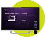 Activation Code For Roku
