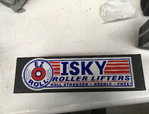 NEW set (16) of Isky EZ roller bushing lifters BBC   for sale $800