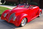 1939 Ford Cabriolet Hardtop Coupe