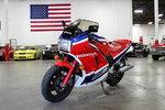 1985 Honda VF1000R